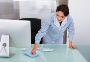 As principais vantagens em terceirizar a limpeza da sua empresa