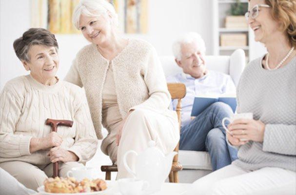 Limitações exigem uma preocupação maior com alguns cuidados extras em prol da segurança e bem-estar dos idosos