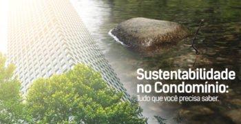 Sustentabilidade para Condomínios