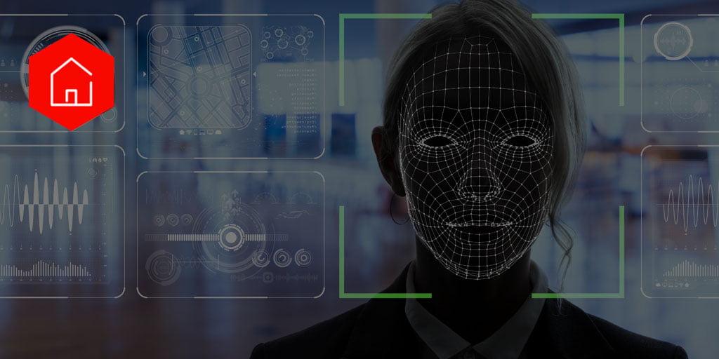 Sistema de acesso com reconhecimento facial