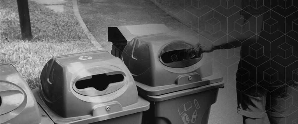 Aprenda a diminuir os resíduos de lixo